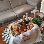 Besedilo blagoslova velikonočnih jedil